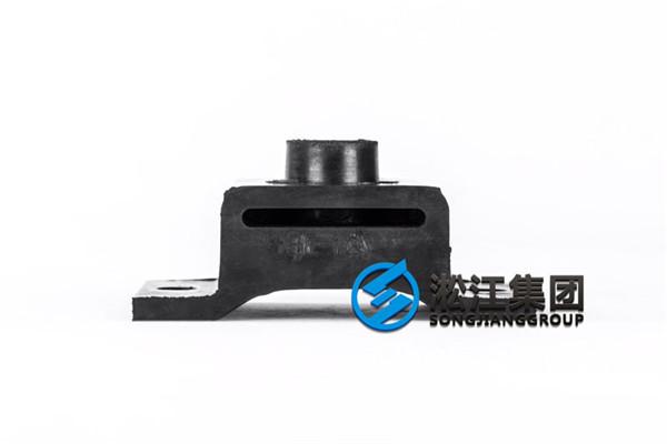 BE型橡胶减震器
