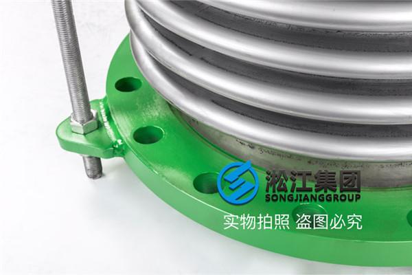 DN400不锈钢波纹补偿器