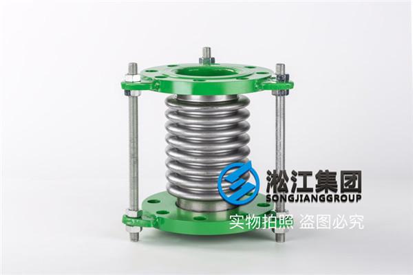 DN80不锈钢波纹补偿器